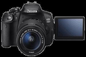 دوربین EOS-700D