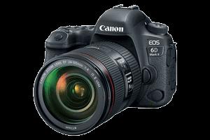 دوربین کانن 6D Mark II