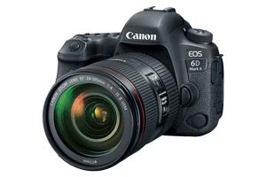 دوربین کانن ۶D Mark II