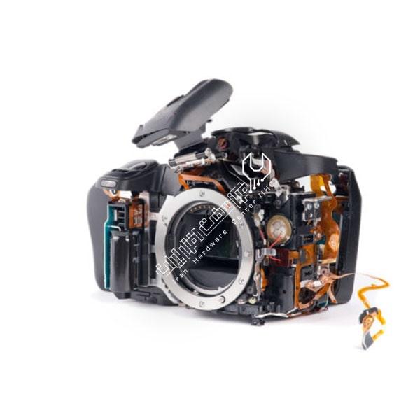 تعمیرات دوربین کانن
