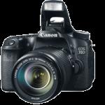 دوربین عکاسی کانن EOS 70D