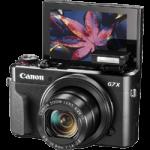 دوربین کانن G7X Mark II