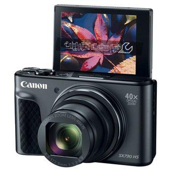 دوربین پاور شات SX730