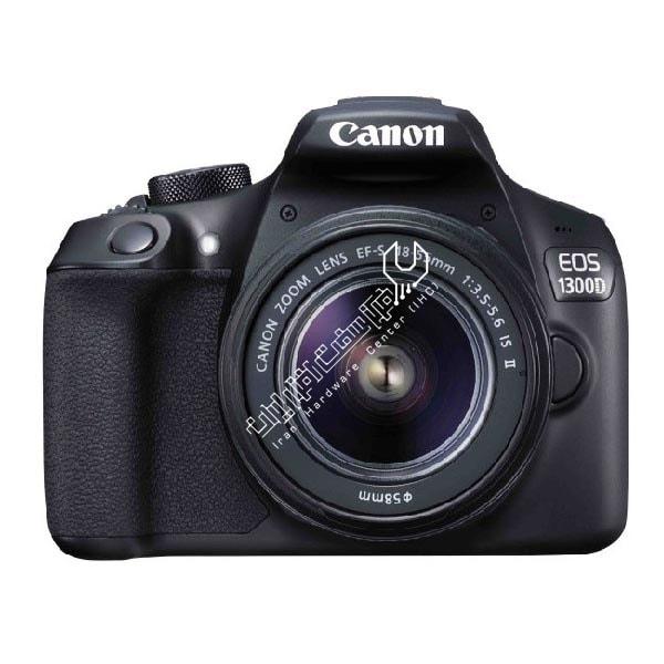 دوربین EOS 1300D کانن