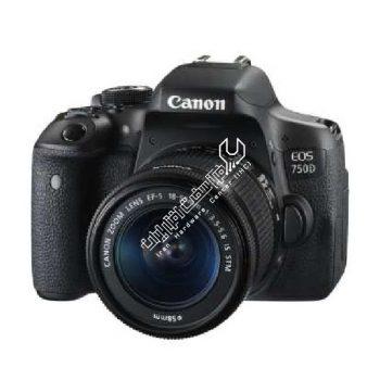 دوربین دیجیتال EOS 5D Mark IV کانن