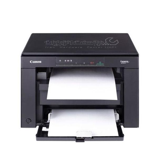 پرینتر لیزری i-SENSYS MF3010 کانن