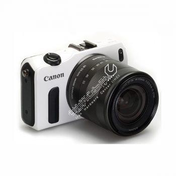 تعویض شاتر دوربین کانن