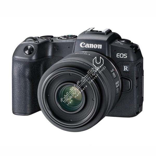 دوربین فولفریم EOS RP کانن