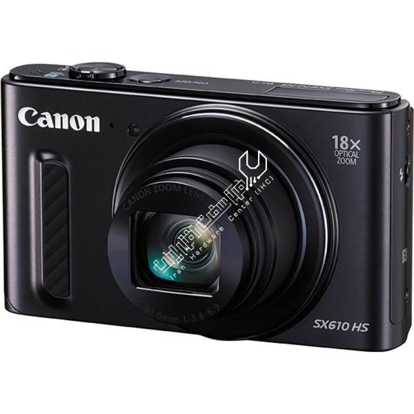 دوربین دیجیتال Powershot SX610 HS کانن