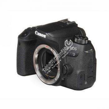 دوربین کانن 77D
