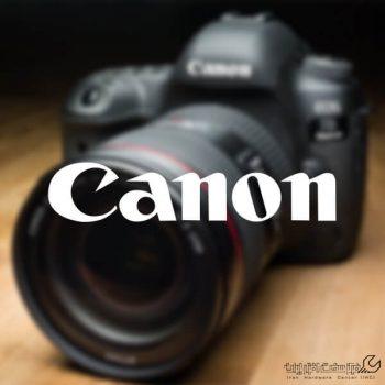 مشخصات دوربین جدید کانن