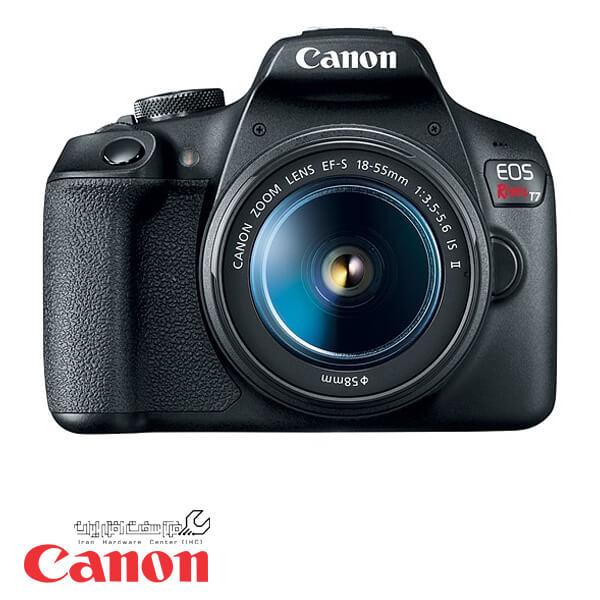 دوربین 1400D کانن