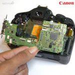 تعمیر دوربین کانن در کرج