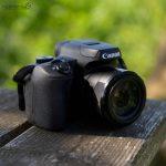 دوربین های عکاسی حرفه ای کانن