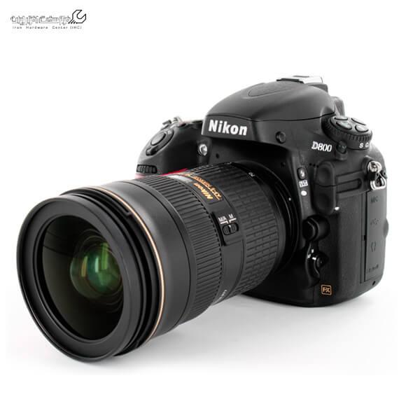 نمایندگی دوربین کانن 800D