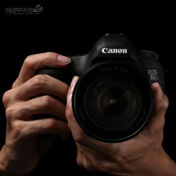 تشخیص اصل بودن دوربین کانن