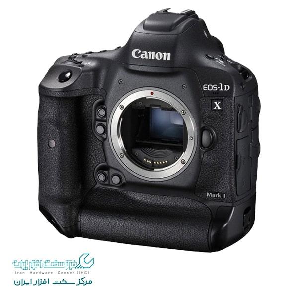 دوربین کانن EOS-1DX Mark III