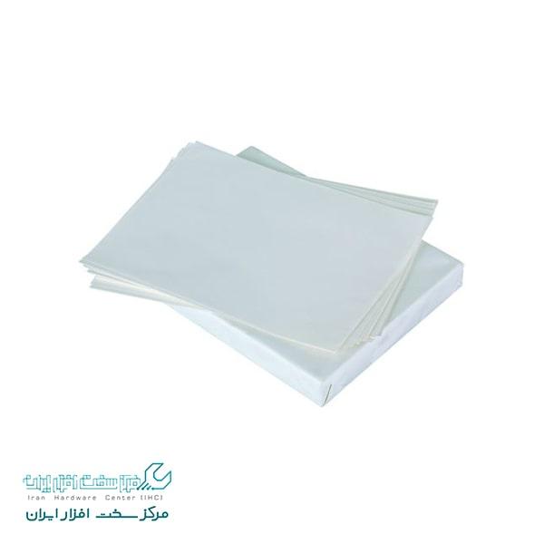 کاغذ مناسب برای دستگاه کپی کانن