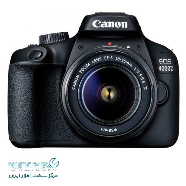 دوربین کانن EOS 4000D