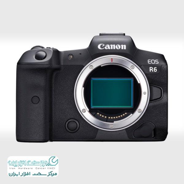دوربین کانن EOS R6