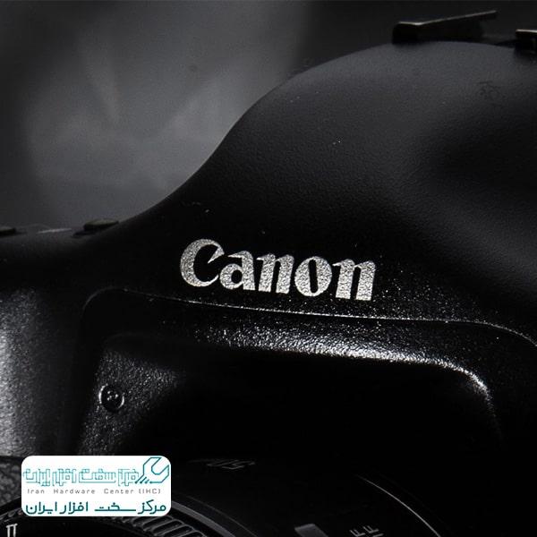 افزایش فروش دوربین کانن در 2019