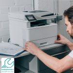 مشکلات رایج دستگاه کپی در دفاتر