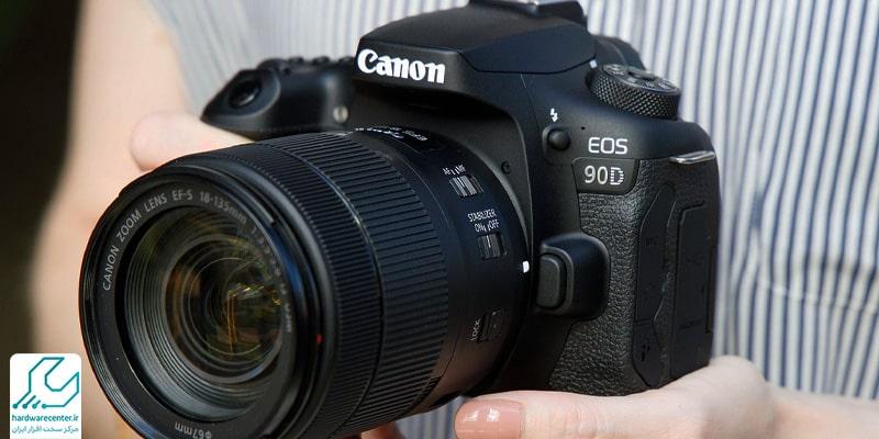 بهترین دوربین های کانن در سال 2021