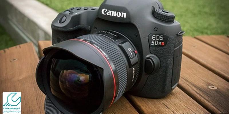 بهترین دوربین کانن برای فیلمبرداری