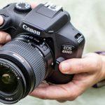 بررسی و معرفی بهترین دوربین های DSLR کانن